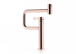 Dornbracht - Tara Ultra Pivot - Keukenkraan - Cyprum - 360° Flexibele draaibare Uitloop