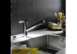 Dornbracht - Eno - keukenkraan - Platina Mat