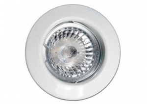 LED INBOUWSPOT WIT REFLEX LED5 5W/230V 3000K 38⌀380LM
