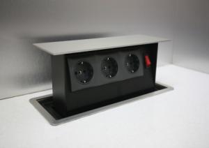 S-Box - Power - 3 stopcontacten (NL-D)