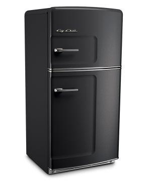 Big Chill koelkast Premium Black