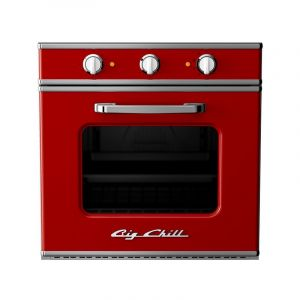 Big Chill oven - Cherry Red