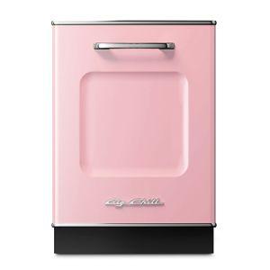 Big Chill vaatwasser paneel -  Pink Lemonade
