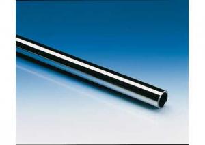 Schwinn - Relingingsysteem Classic - Rechte Buis 1000 mm - RVS