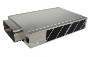 DomaPlasma - DP-IQS650 - Plasmafilter