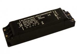 LED TRANSFO 30 W 168X45X32MM+6X VERDELER