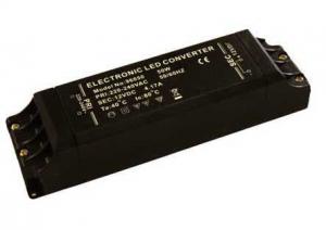 LED TRANSFO 50 W 168X45X32MM+6X VERDELER