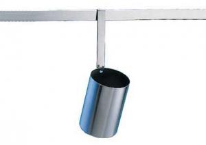 Cristel - Relingsysteem Panoply -Beker met lange haak - RVS