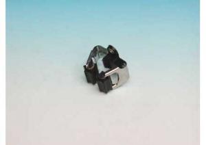 Steelhouder - 51x40x50mm - RVS