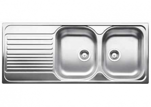 Blanco - Tipo 1210x500 - Omkeerbaar